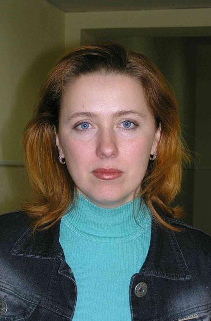 Резуненко Марина Євгенівна