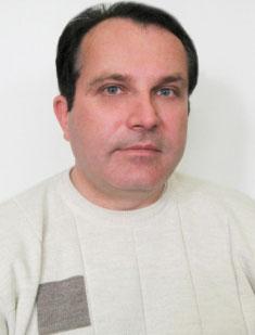 Родіонов Сергій Вікторович