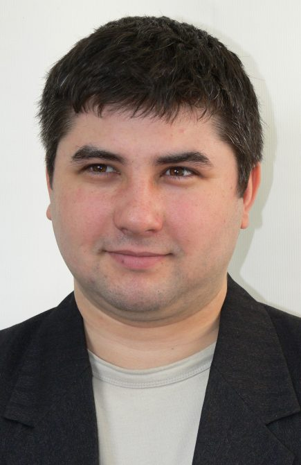Romanenko Oleksandr