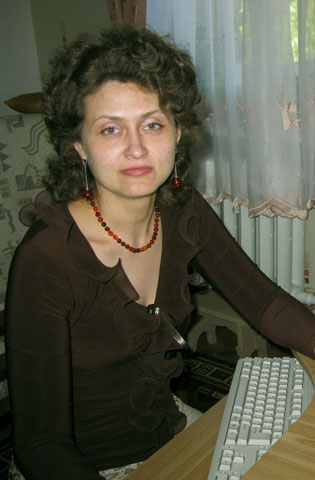 Рибачук Олена Василівна