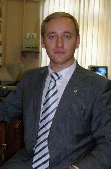 Рибін Андрій Вікторович
