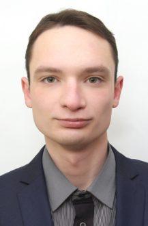 Сагайдачний Владислав Геннадійович