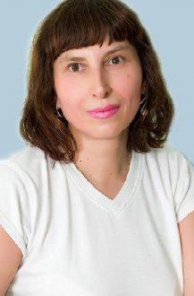 Sazhina Tatiana
