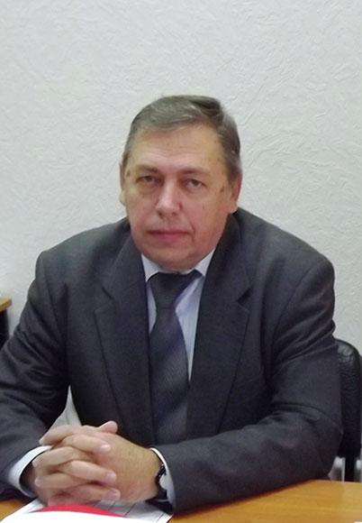 Счастний Євген Євгенович
