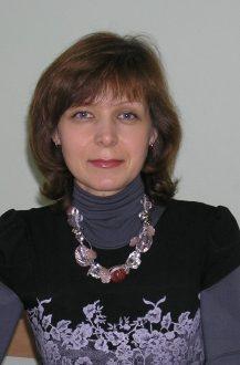 Семенова-Куліш Вікторія Володимирівна
