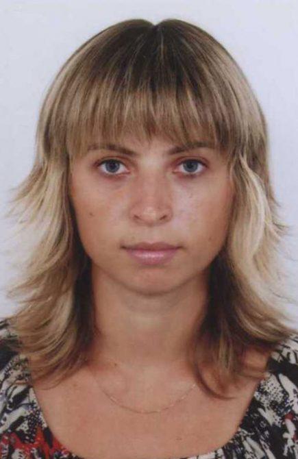 Шапатіна Ольга Олександрівна
