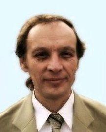 Vadim Shergin