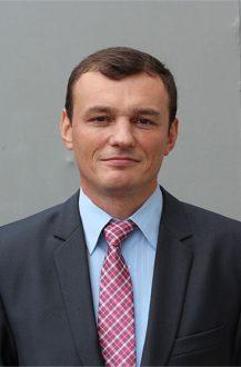 Шкрегаль Олександр Миколайович