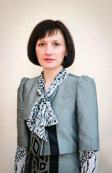 Шраменко Олена Вікторівна