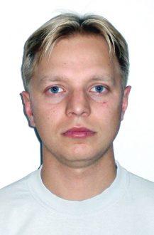 Сіроклин Іван Миколайович