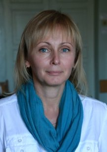 Snizhko Irina