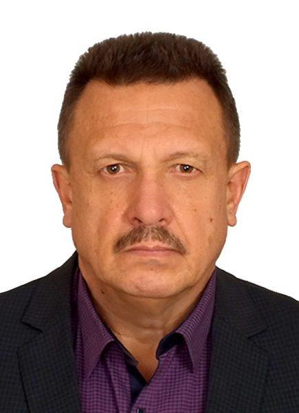 Сотник Василь Олександрович