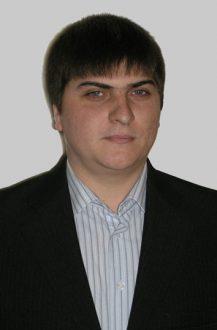 Стефанов Володимир Олександрович