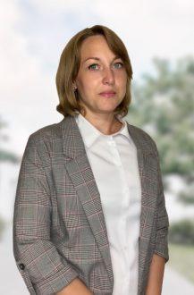 Стрелець Ольга Анатоліївна