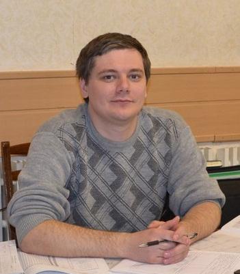 Сумцов Андрій Леонідович