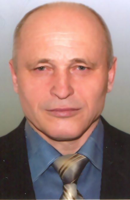 Супрун Олександр Данилович