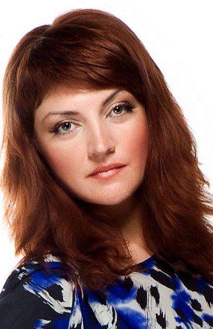 Olena Sivolovska