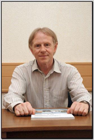 Sergey Tikhonravov