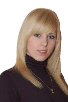 Тимченко Ольга Миколаївна
