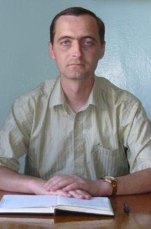Тіщенко Вадим Сергійович