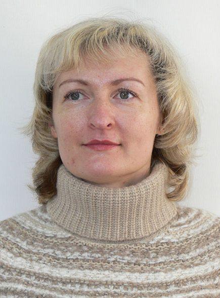 Трикоз Людмила Вікторівна