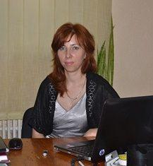 Труфанова Альона Володимирівна