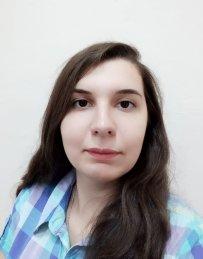 Мацаєнко Уляна Юріївна