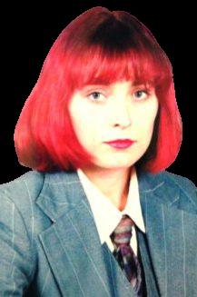 Ужвієва Олена Миколаївна