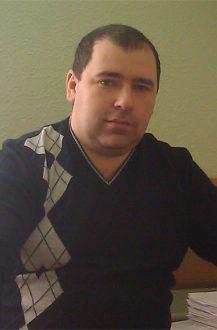 Василенко Олег Вадимович