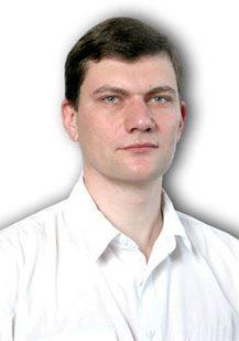 Вітольберг Володимир Геннадійович