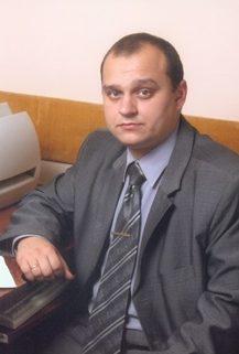 Волошин Дмитро Ігорович
