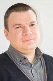 Vladimir Volokhov