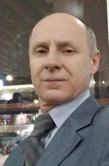 Захарченко Вячеслав Вікторович