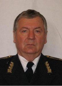 Жалкін Сергій Григорович