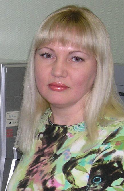 Жукова Ірина Володимирівна