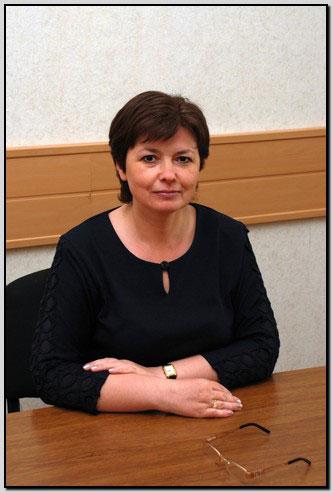 Olena Zinchenko