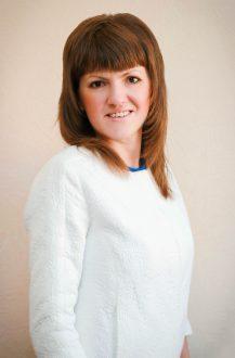 Овчиннікова Вікторія Олексіївна