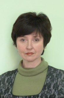 Tetiana I.  Yefimenko