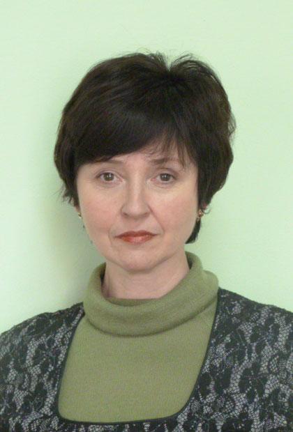 Єфіменко Тетяна Іванівна