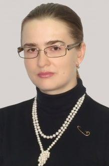 Євсєєва Ольга Олексіївна