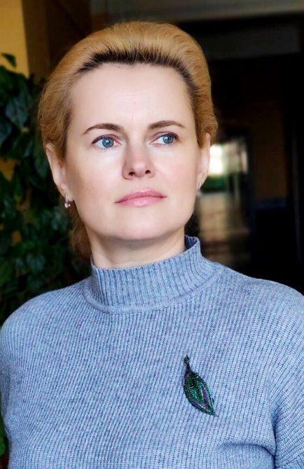 Горобець Олена Олександрівна