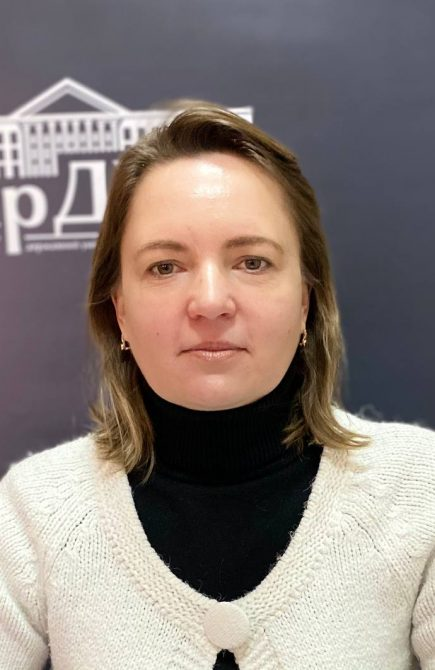 Караван Світлана Анатоліївна