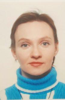 Колесник Дар'я Олексіївна