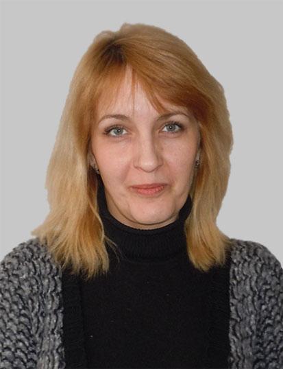 Карпенко Олена Віталіївна