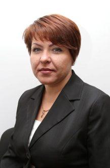 Клименко Любов Анатоліївна