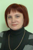 Кірдіна Олена Григорівна