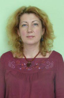 Viktoriia M. Orlova