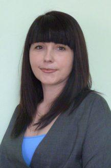 Tetiana О. Pietukhova