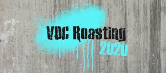 "Студентське змаганння ""VDC Roasting – 2020"""