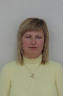 Natalya Gleyzer